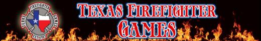 Desperado at the Texas Firefighter Games