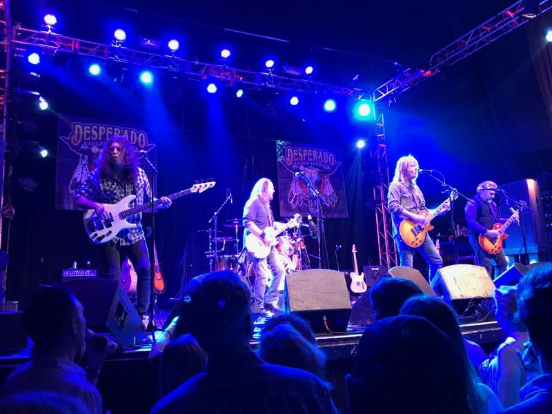 Photo courtesy of Heather Weatherly