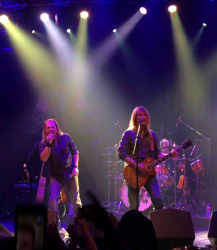 Photo courtesy of Judson Pendleton